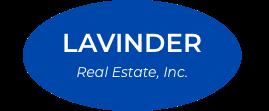 Lavinder Real Estate Logo